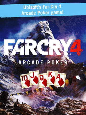 Far Cry® 4 Arcade Poker screenshot #1