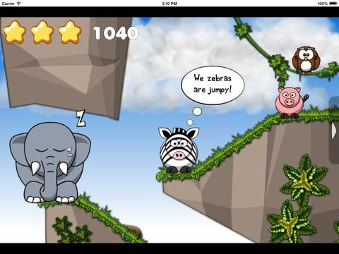Snoring Elephant screenshot 10