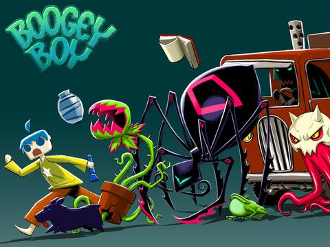 Boogey Boy screenshot 6