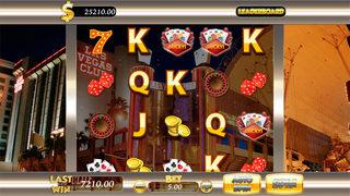 2016 Classic Big Star 777 Paradise Machine - FREE Lucky Las Vegas Slots of Casino Game screenshot 1