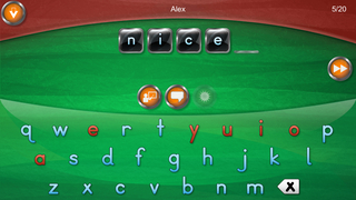 Simplex Spelling Phonics 1 screenshot 3