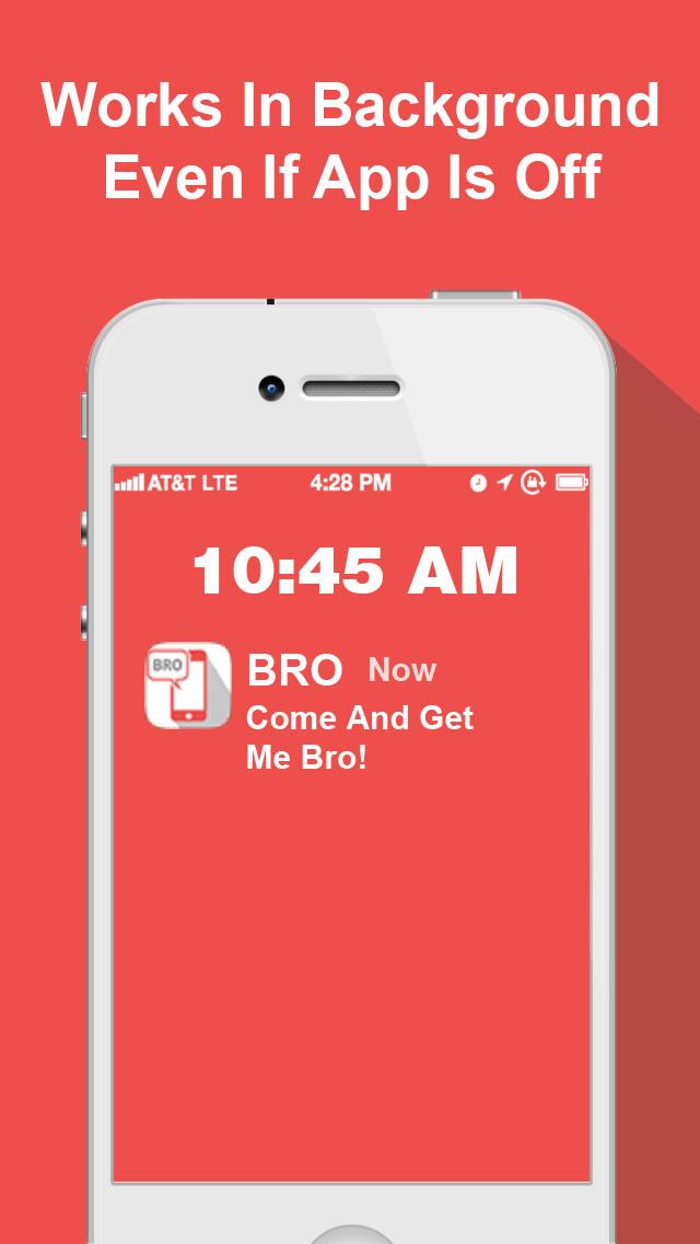 Bro Where Are You: Find My Phone screenshot 2