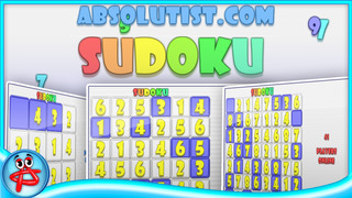 Sudoku Brain Teaser screenshot 5