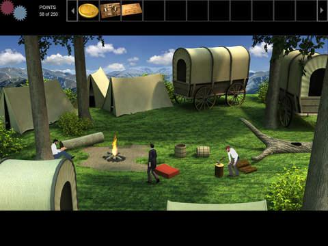 Gold Rush! Anniversary HD screenshot 8