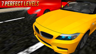 Car Driving 3D screenshot 3