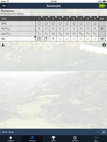 Champions Club at the Retreat screenshot 8