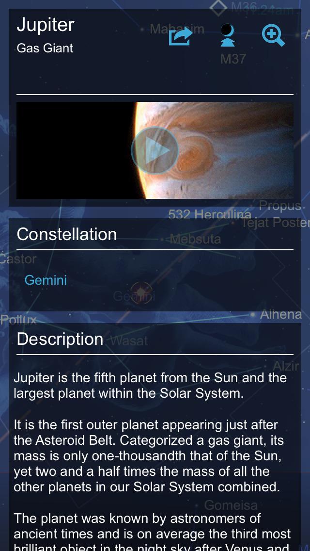 Star Chart Infinite screenshot 4
