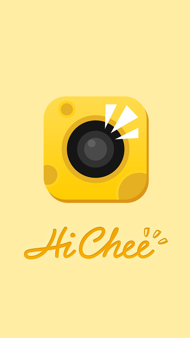HiChee -creating videos of the moment