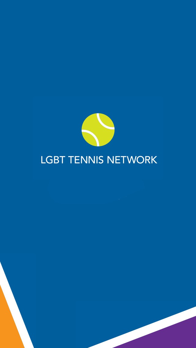 LGBT Tennis Network screenshot 1