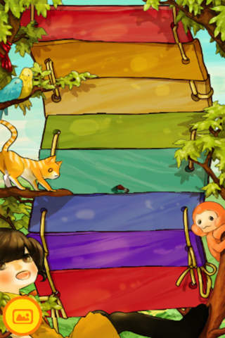 Xylophone for Kiddy - Kids Musical Instrumental - náhled