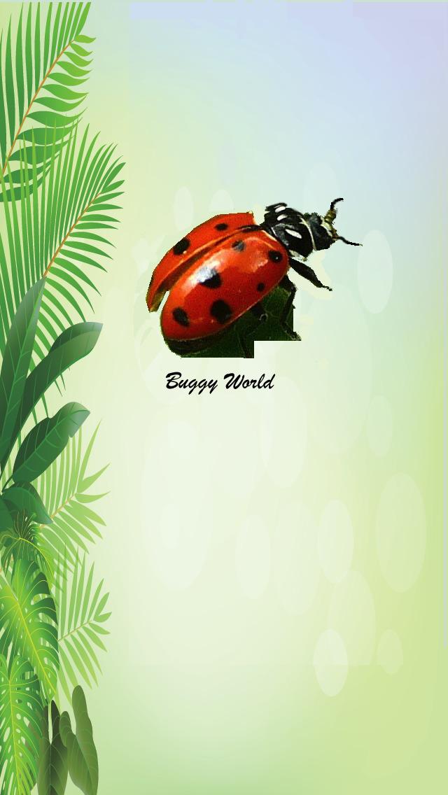 Buggy World screenshot 1