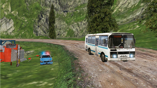 Bus Driver 2015 screenshot 2