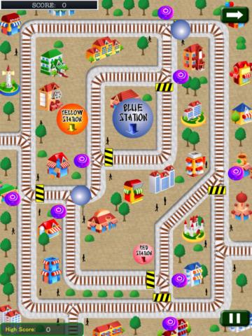 Top Traffic Ball screenshot 10