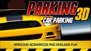 Parking 3D - Car Parking screenshot 1