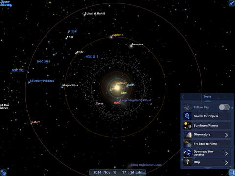 Redshift Compact – Discover Astronomy screenshot 7