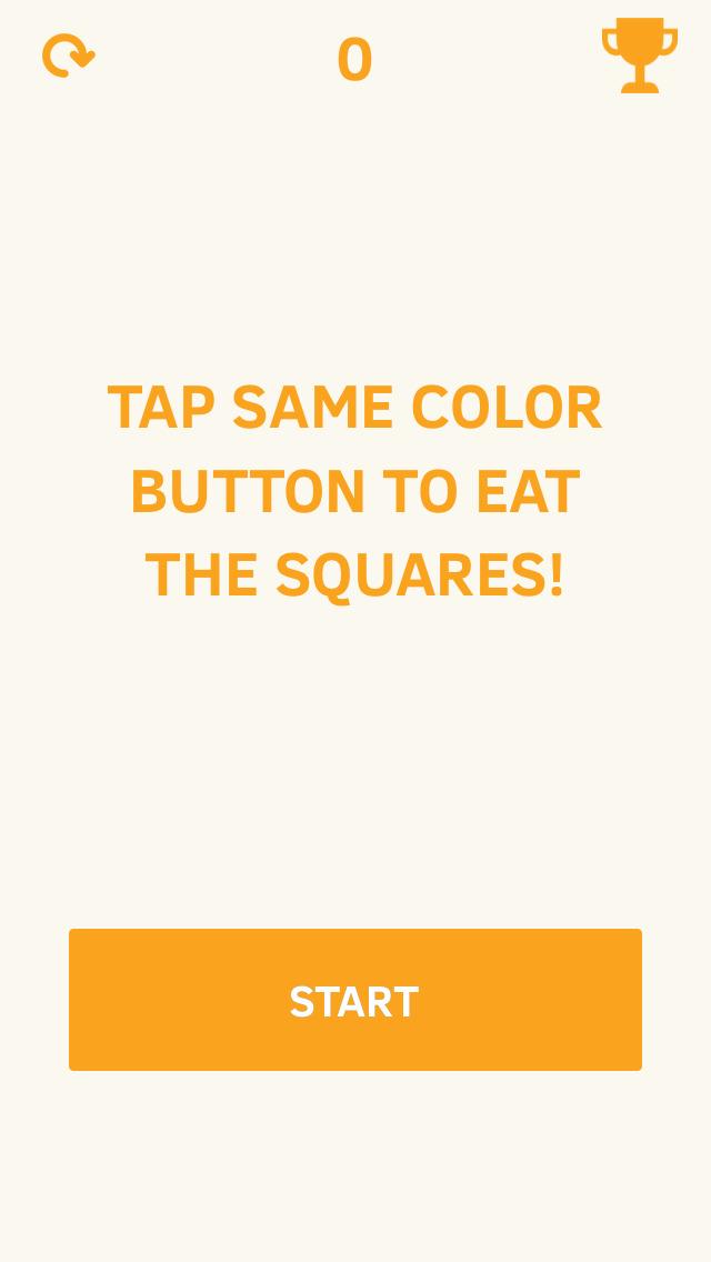 Simply Color Rush screenshot 3
