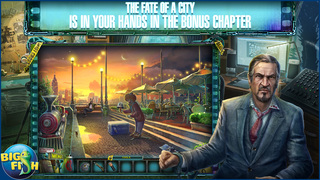 Reality Show: Fatal Shot - A Hidden Object Detective Game screenshot 4