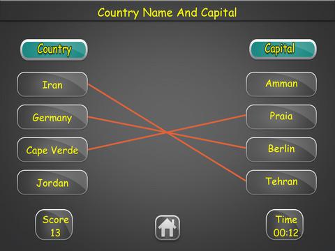 CountryMania screenshot 6
