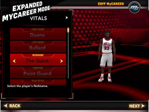 NBA 2K15 screenshot 10