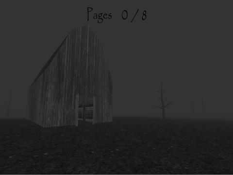 Slender Man: Stands (Free) screenshot 10
