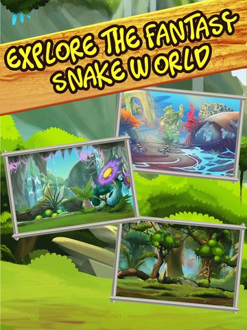 Snake Hunt screenshot 7