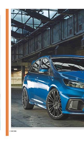 Fast Ford Magazine screenshot 2