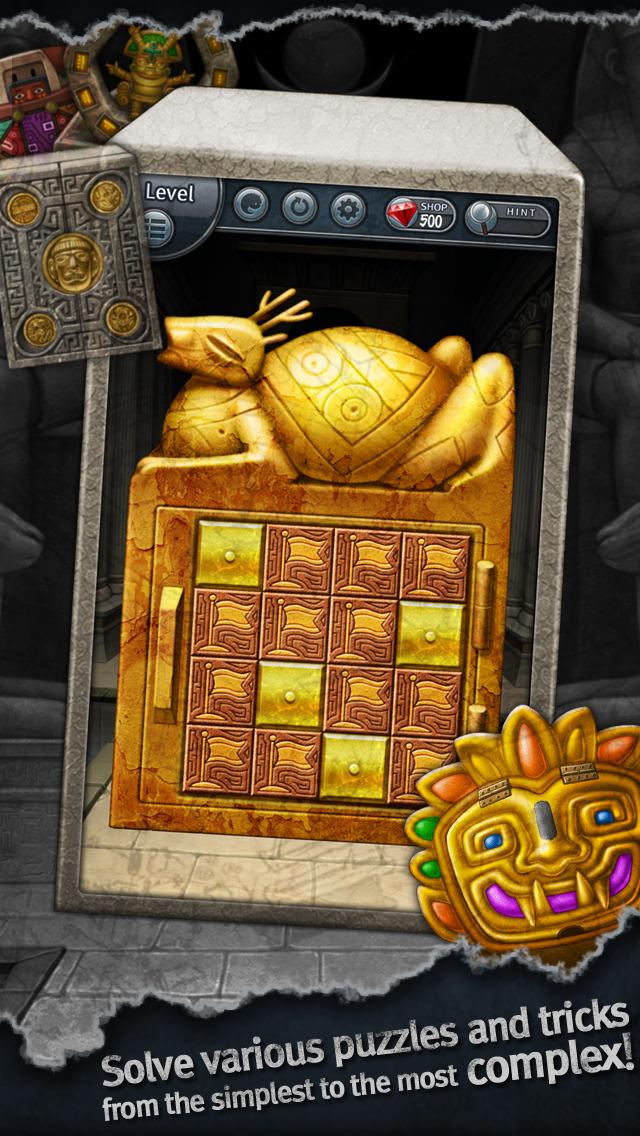 ESCAPE:130XES screenshot 2