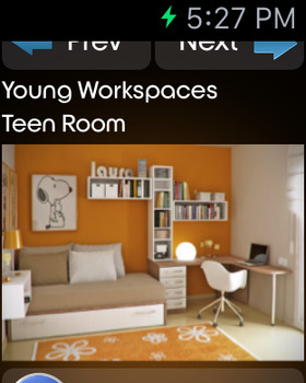Teen Room Designs screenshot 14
