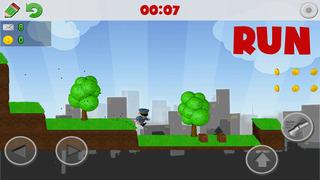 Lucas Maker - Game constructor screenshot 1