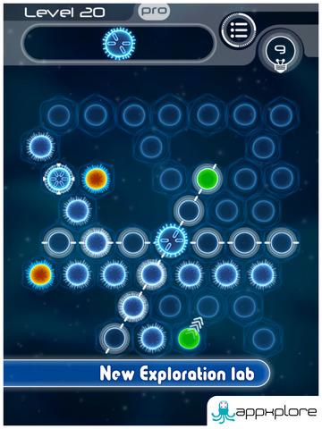 Sporos screenshot 10