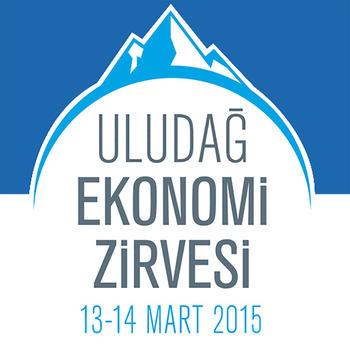 Uludağ Ekonomi Zirvesi 2015