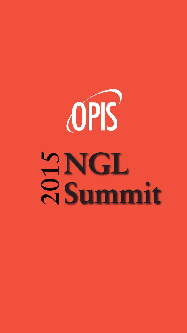 OPIS NGL Summit 2016 screenshot 1