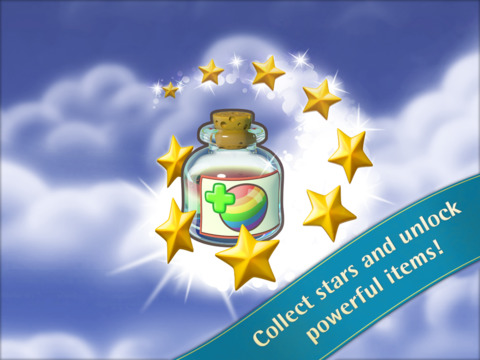 Bubble Witch Saga screenshot 9