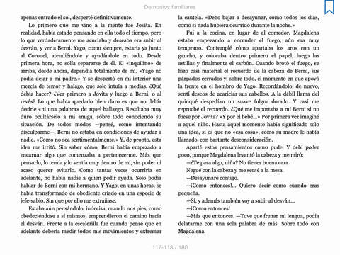 Zona Lectura Prensa screenshot #4