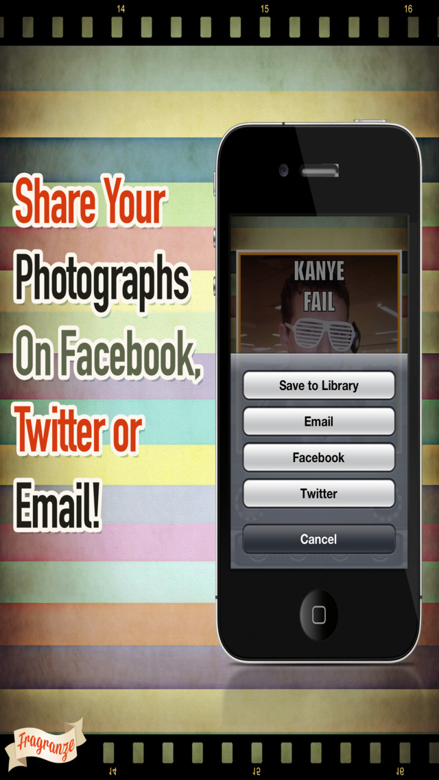 Photo Collage Maker - Create Cool Picture Combining Frame Designs screenshot 4