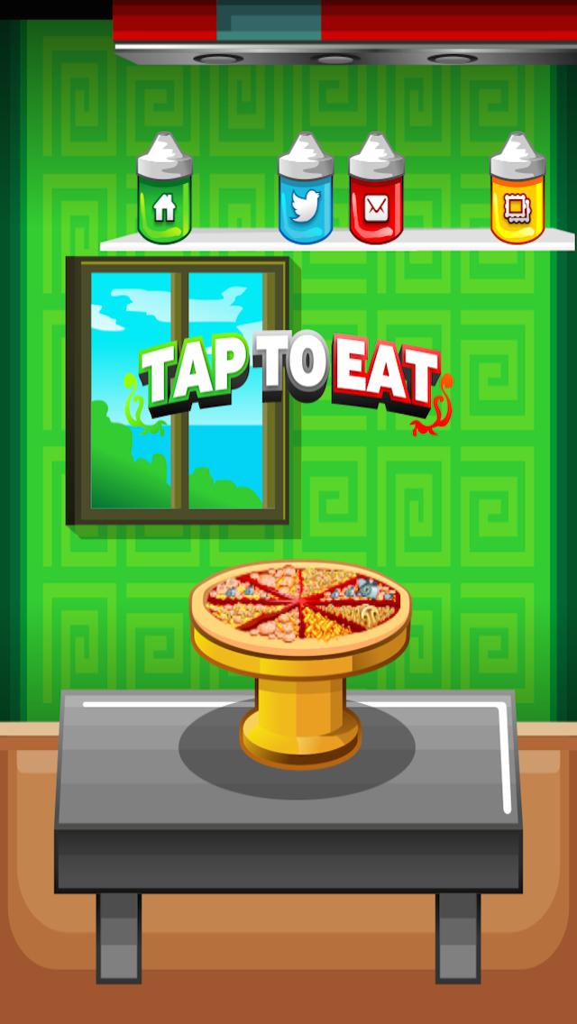 Pizza Making Madness screenshot 2