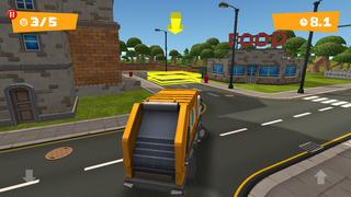 Grand Trash Auto screenshot 4