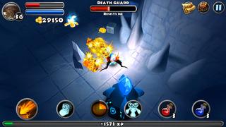 Dungeon Quest screenshot 4
