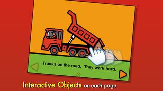Trucks - Byron Barton screenshot 4