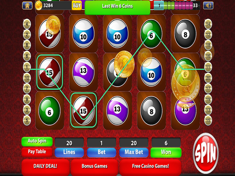 Perfect Slots Ultra Plus PRO- Modern House of Dark Spades Cards screenshot 10