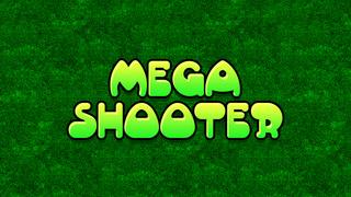 Mega Shooter screenshot 1