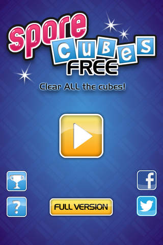 Spore Cubes FREE - the classic addictive color mat - náhled