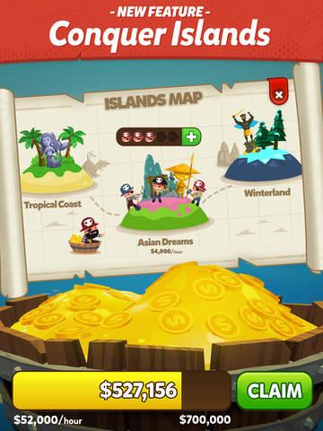 Pirate Kings™ screenshot 10