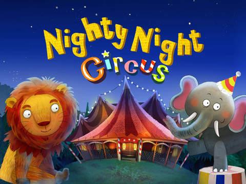 Nighty Night Circus screenshot 6