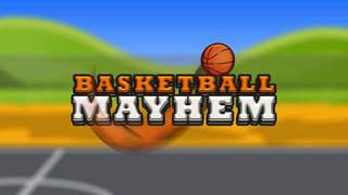 Basketball Mayhem screenshot 1