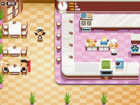 Moma's Diner screenshot 7