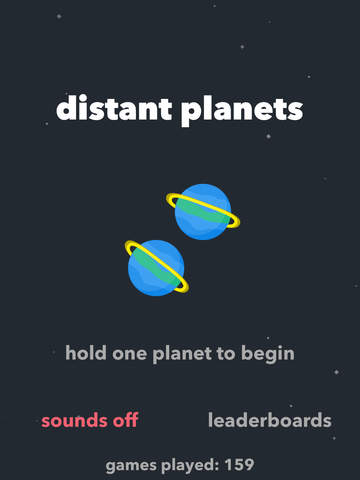 Distant Planets - Avoid Extinction! screenshot 6