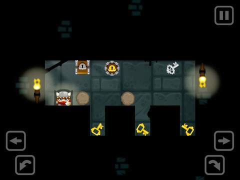 Dungeon Hunt screenshot 6