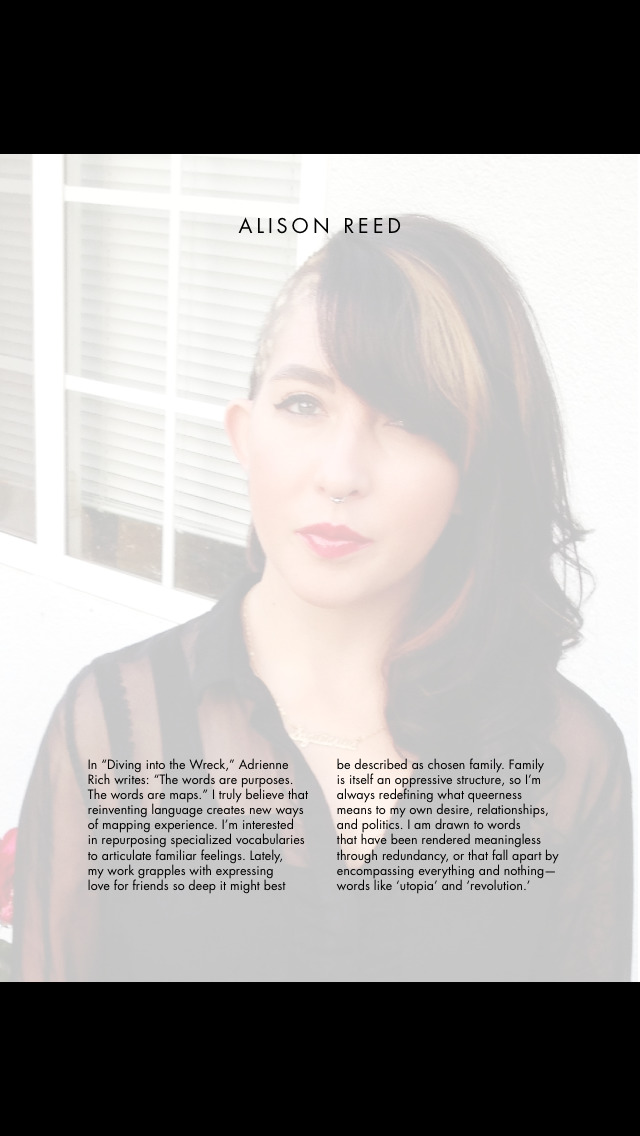 OCHO Magazine screenshot 3