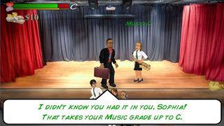 Private School Days screenshot 5